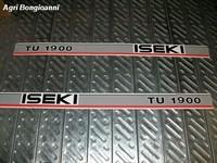 ADESIVO ISEKI TU1900