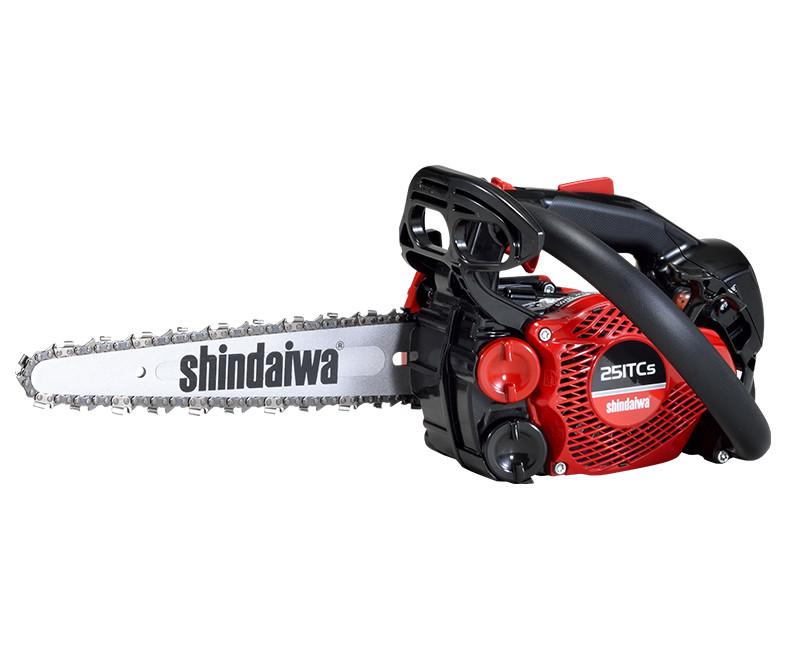 Motosega Shindaiwa 251Tcs
