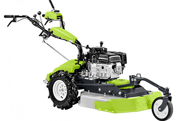 All-purpose mowers