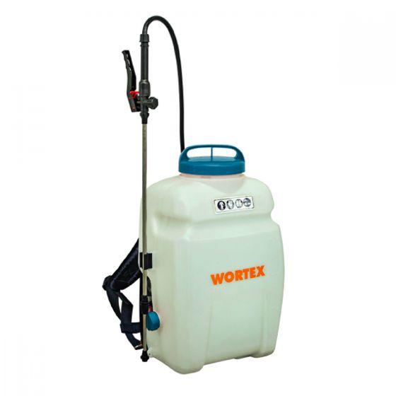 Pompa irroratrice a batteria Wortex S 16-E