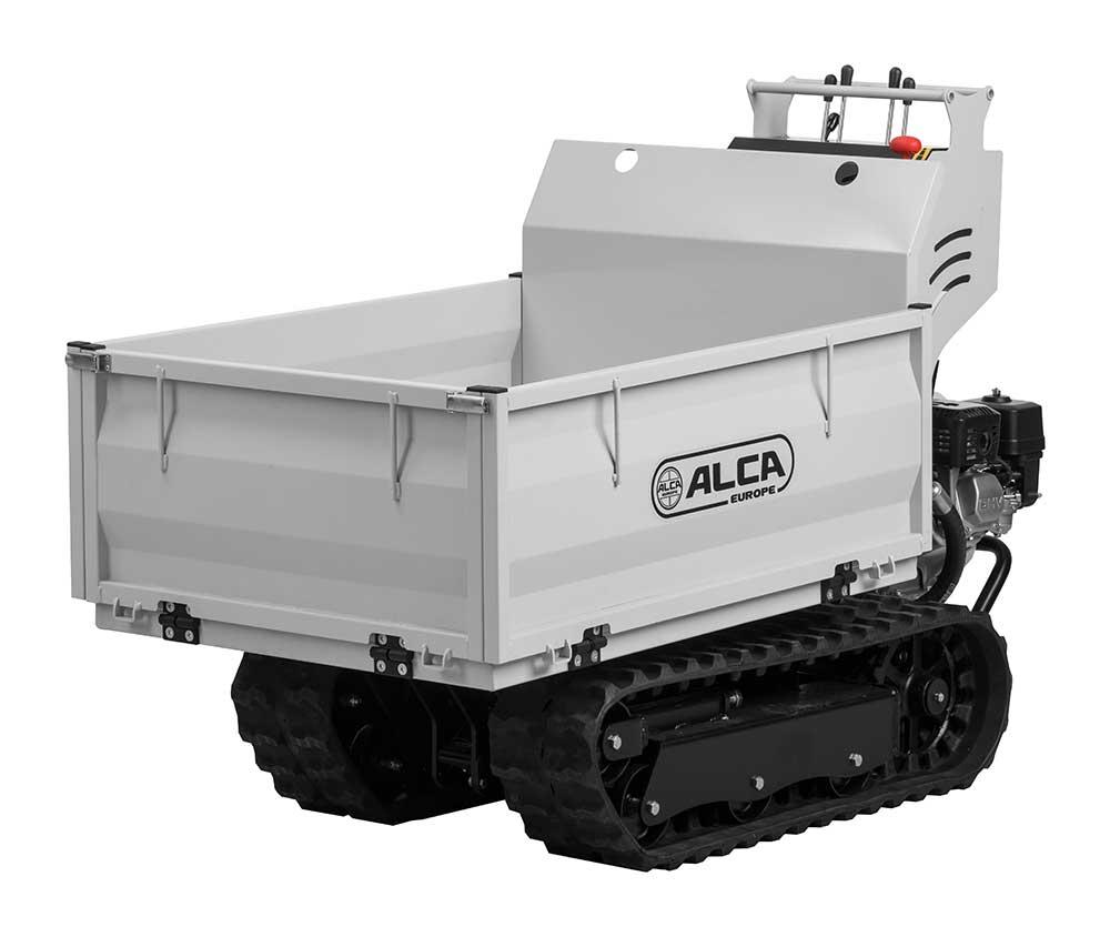 Minitransporter Alca Europe TC450 - TC450 PI