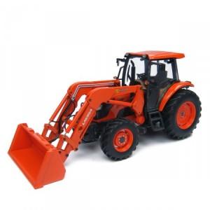 maquette-tracteur-m9960-avec-chargeur-frontal-132