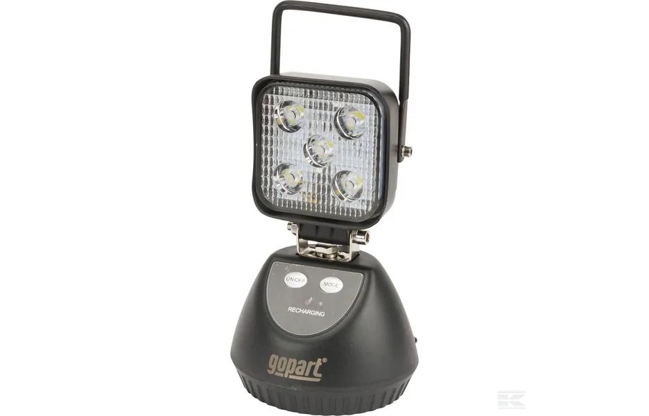 LA85200 Faro da lavoro LED ricaricabile