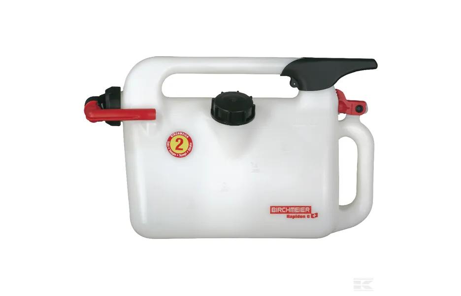 SP11851301 Fusto del carburante Rapidon 6