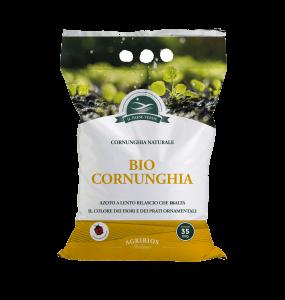 Biocornunghia - concime a scaglie 2,5Kg