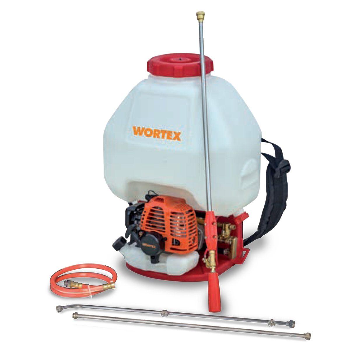 Pompa diserbo a scoppio Wortex S20-T2