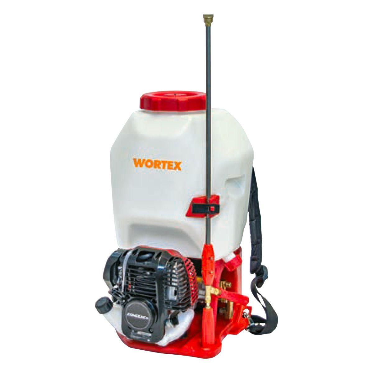 Pompa diserbo a scoppio Wortex S30-T4